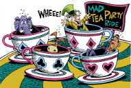 icone mad-tea-party